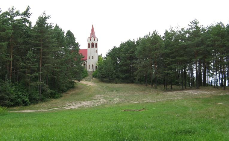 Góra Krzyżewska